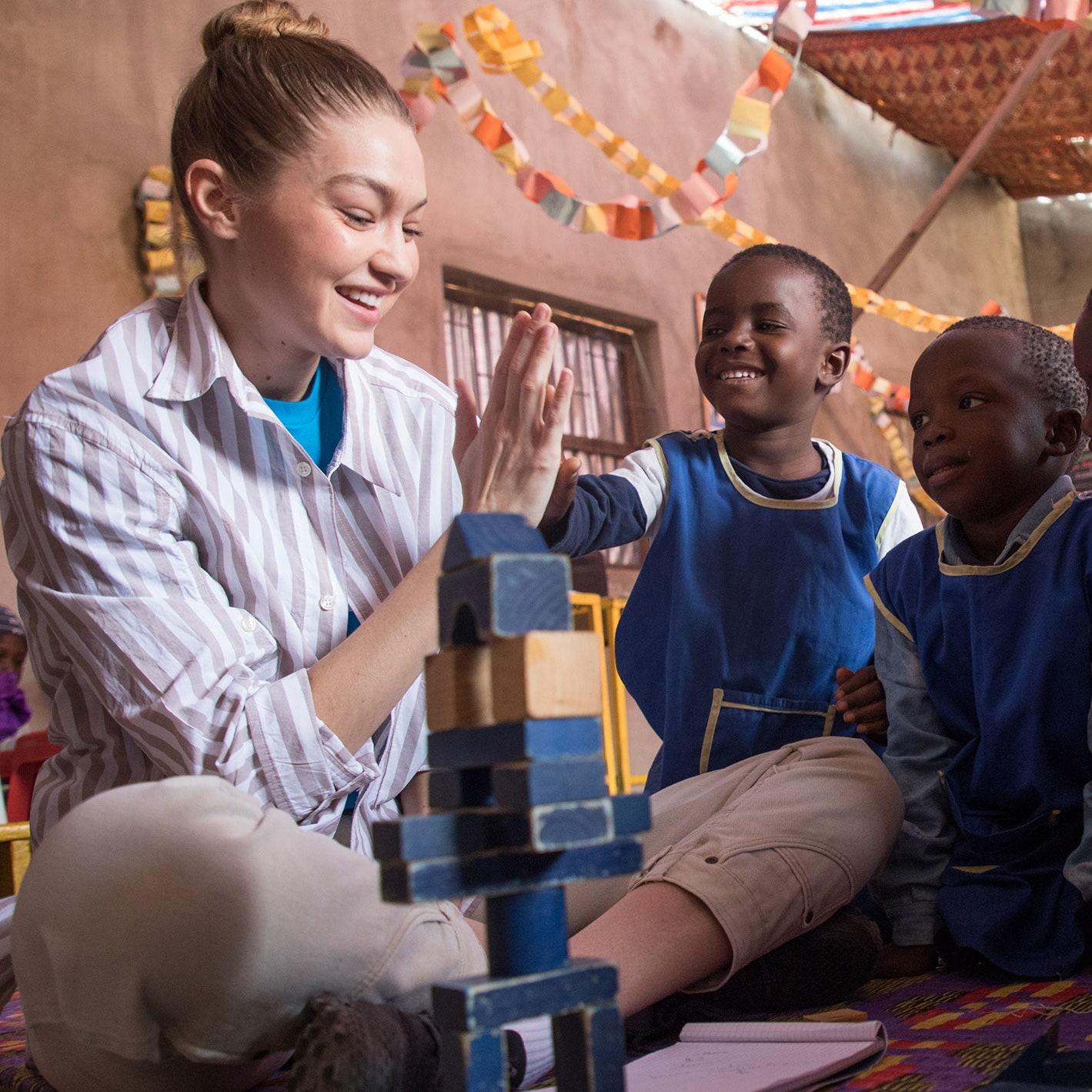 Gigi-UNICEF.promo